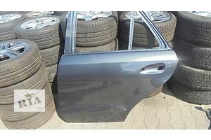 Двери задние Mercedes ML-Class