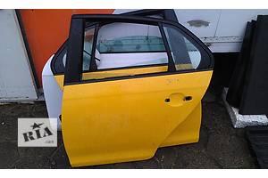 Двери задние Volkswagen Jetta