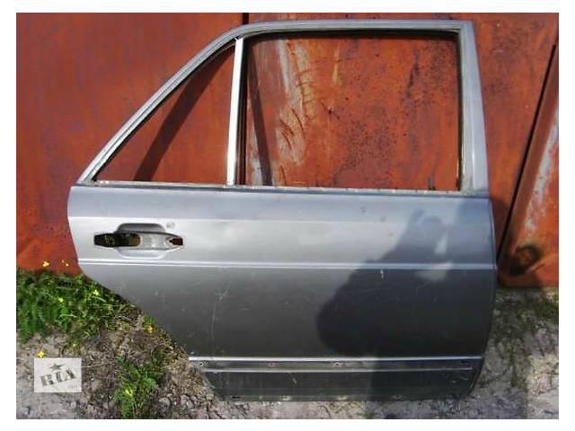 Двери/багажник и компоненты Дверь задняя Mercedes 126- объявление о продаже  в Ужгороде