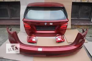 Бамперы задние BMW 2 Series
