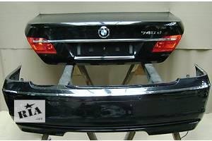 Бамперы задние BMW 7 Series