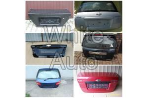 б/у Крышка багажника Chevrolet Aveo