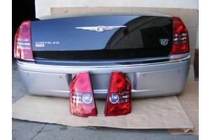 Фонарь задний Chrysler