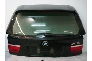 б/у Крышка багажника BMW X5