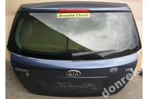 б/у Крышка багажника Kia Ceed
