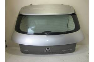 б/у Крышка багажника Citroen C4