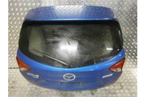 б/у Крышка багажника Mazda CX-5