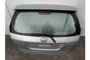 б/у Крышка багажника Honda Jazz