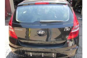 б/у Крышки багажника Hyundai i30