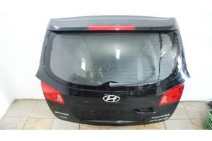 б/у Крышка багажника Hyundai Santa FE
