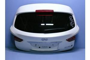 б/у Крышка багажника Infiniti FX