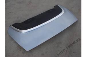 б/у Крышка багажника Jaguar XKR