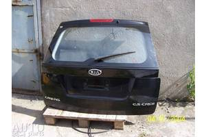 б/у Крышки багажника Kia Carens
