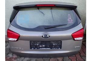 б/у Крышка багажника Kia Carens