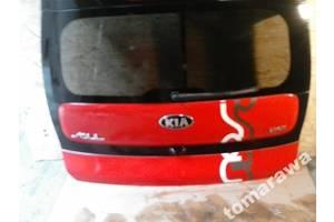 б/у Крышка багажника Kia Soul