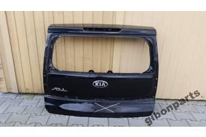б/у Крышки багажника Kia Soul