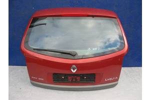 б/у Крышка багажника Renault Laguna