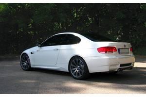 б/у Крышки багажника BMW M3