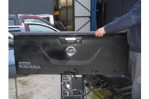 б/у Крышка багажника Nissan Navara