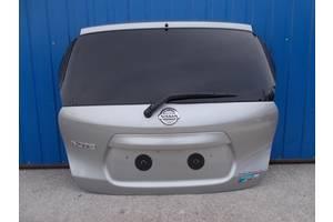 б/у Крышка багажника Nissan Note