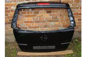 б/у Крышки багажника Opel Zafira