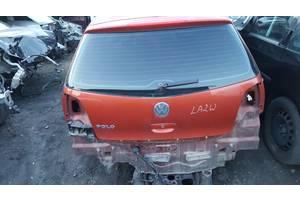 б/у Крышка багажника Volkswagen Polo