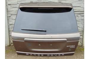 б/у Крышка багажника Land Rover Range Rover Sport