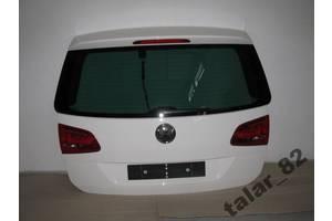б/у Крышка багажника Volkswagen Sharan