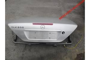 б/у Крышка багажника Mercedes SLK-Class