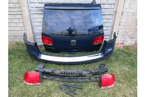 б/у Крышки багажника Volkswagen Touareg
