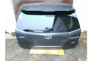 б/у Крышка багажника Toyota Prius