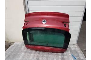б/у Крышка багажника Volkswagen Tiguan