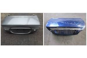 б/у Крышка багажника Jaguar X-Type