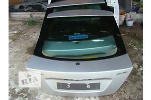 Крышки багажника Ford Mondeo