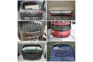 б/у Крышка багажника Renault 25
