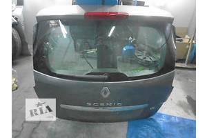 Крышка багажника Renault Grand Scenic