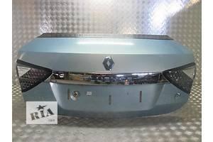 Крышка багажника Renault Fluence