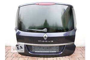 Крышка багажника Renault Modus