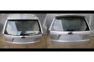 Крышки багажника Subaru Forester