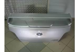 Крышка багажника Subaru Impreza