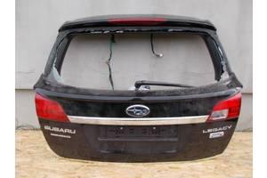 Крышка багажника Subaru Legacy