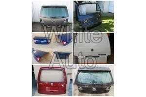 б/у Крышка багажника Volkswagen Caddy
