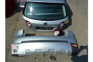 Фонарь задний Volkswagen Cross Golf