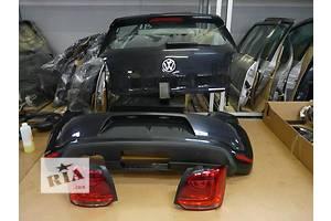 Бамперы задние Volkswagen Polo