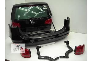 Бампер задний Volkswagen Sharan