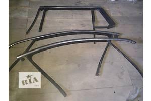 Уплотнитель двери Opel Insignia