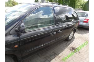 б/у Запчасти Chrysler Voyager