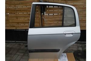 б/у Запчасти Hyundai Getz