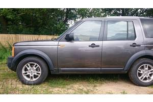 б/у Запчасти Land Rover Discovery