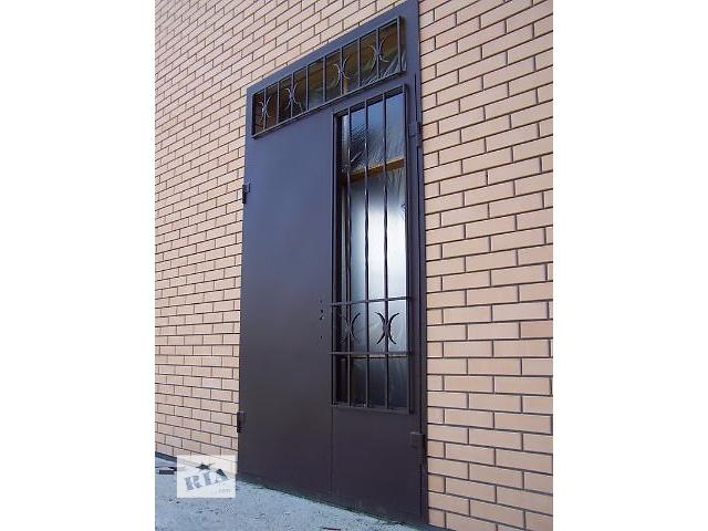 """купить бу Двери бронированные, металлические. """"Броневик""""- Днепропетровск. в Днепре (Днепропетровск)"""